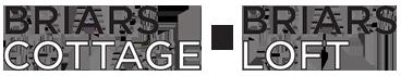 Briars Cottage & Briars Loft – Daylesford Logo
